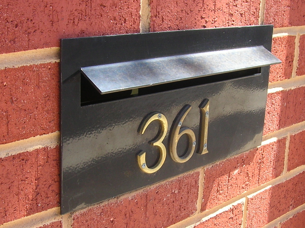 Superior Letterboxes