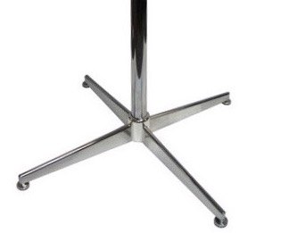 Pedestal & Disc Table Bases